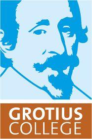 Logo Grotius College